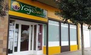 Yoga Devi